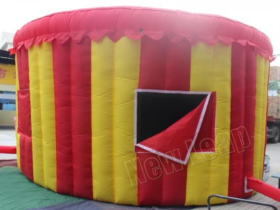guangzhou inflatable tent