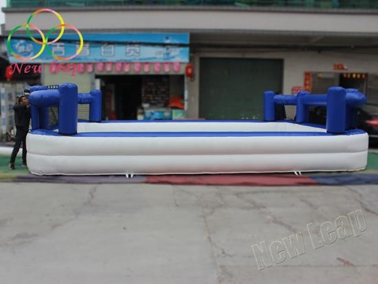Inflatable Hockey Rink