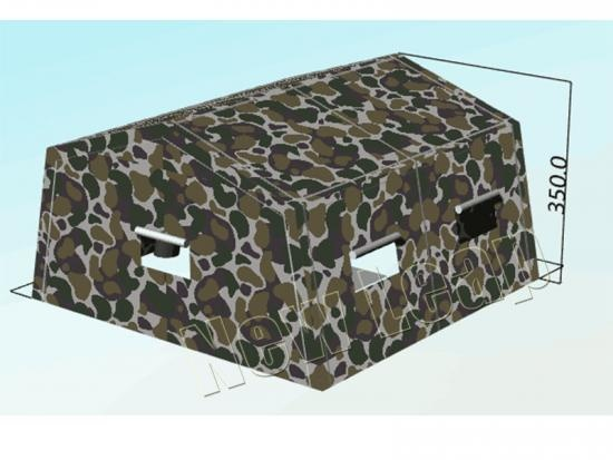 army medical tent