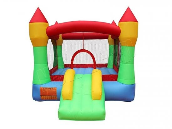 bounce house jump slide kids